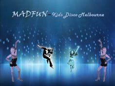 Kids Disco Birthday Party Melbourne Australia Source Http - Children's birthday parties melbourne