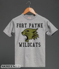 Fort Payne Wildcats