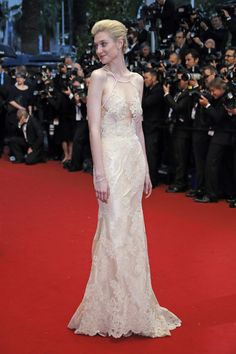 Cannes 2013. Elizabeth Debicki