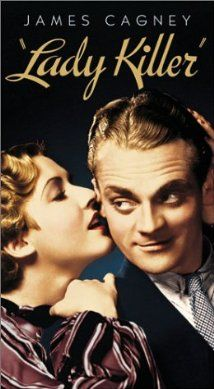 With James Cagney, Mae Clarke, Margaret Lindsay, Leslie Fenton. A former gangster makes it big in Hollywood, but his old life catches up with him. Classic Tv, Classic Films, Golden Age Of Hollywood, Classic Hollywood, Love Movie, Movie Tv, Scottsboro Boys, James Cagney, Actor James