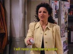 """""""How We Are All Elaine Benes"""""""
