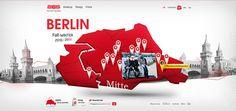 [on] website_Big Star Berlin - Web Design 03 - Map
