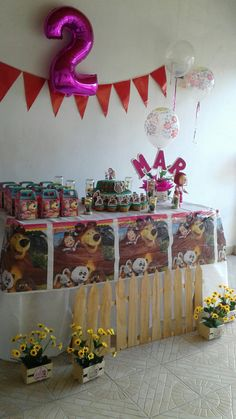 Cake, Desserts, Food, Masha And The Bear, Tailgate Desserts, Deserts, Food Cakes, Eten, Cakes