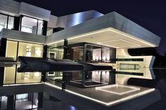 #BalconyHouse #A-cero