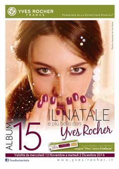 Yves Rocher Foggia: Albun 15-2014