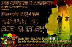 Émission du 12.05.13 - Hommage à Bob Marley