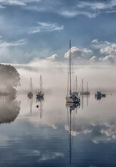 9 best images about Reflection on Pinterest | Photographs, Boats and Sailboats