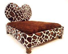 Piccolo Designer Pet Furniture presents Safari Height via  SaraiMichaelDesigns, $399.00