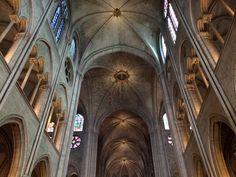 Notre Dame de Paris #France #Travel