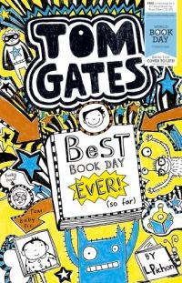 What order should I read the Tom Gates books? | What order do they go in? For Alannah