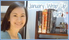 January 2015 Part 2 | Wrap Up