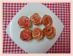 Bucataria lui Biga: Trandafir din mar Gem, Muffin, Breakfast, Food, Morning Coffee, Jewel, Meals, Muffins, Yemek