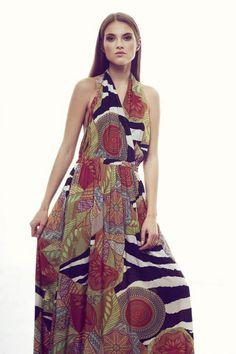 Sukienka Bialcon dostępna w Galerii na Ząbkowskiej 36