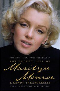 """""""The Secret Life of Marilyn Monroe"""" by J. Randy Taraborrelli. I'm reading this right now and its soo good."""