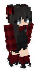- Minecraft World Minecraft Skins Black, Minecraft Skins Female, Minecraft Wolf, Minecraft Skins Aesthetic, Mine Minecraft, Minecraft Games, Minecraft Designs, Skin Mine, Mc Skins
