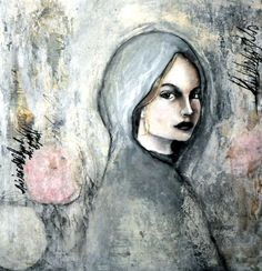 Misty Mawn's soulful art