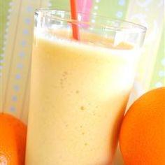 Orange Glorious I Allrecipes.com