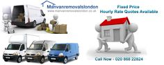 Man and van removals Harrow is the best company  Ensure its customers with maximum safety of the goods and guarantee the customers that every of their removals will fulfill successfully. This services is best for all those customers who are moving from one place to another move all the items to the other place in one day in affordable prices.