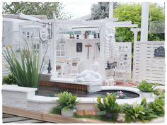 my mini gardenhouse