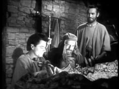 ▶ The Little Lamb: A Christmas Story (1955) - A lamb that wanders off plays a significant part in the Nativity.