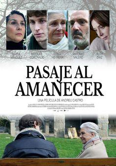 "Pasaje al amanecer (2016) ""Pasaje al amanecer"" de Andreu Castro - tt5470724"