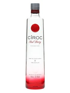 Circo Red Berry is a 2013 addition to the range.  Five times distilled French vodka made with grapes is blended with fresh raspberries and blackberries.  Enjoy on the rocks or in a variety of cockt...