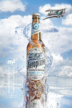 The Foundry Community :: Forums :: Blue Aeroplane beer
