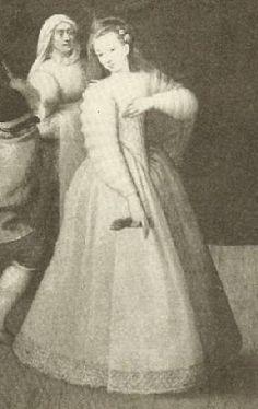 Historic Renaissance Gowns