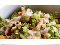 30 grønne salater | Samvirke.dk