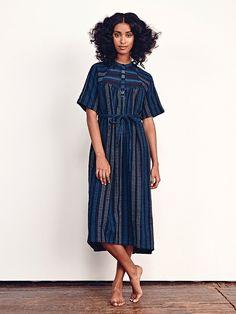 bronte dress | chintz