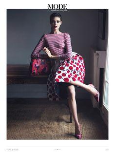 Elegance by Prada