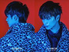 BTOB has released individual teaser images for 'NEW MEN'!For their upcoming mini album, BTOB will be shedding their emotional ballad side… Sungjae Btob, Im Hyunsik, Minhyuk, Korean Entertainment, Cube Entertainment, B Image, Men Photoshoot, Korean Music, Lee Know