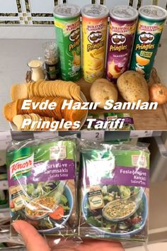 Mole, Healthy Snacks, Clean Eating, Snack Recipes, Food And Drink, Chips, Tasty, Cooking, Health Snacks