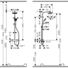 plans for a reversal design crossbow pdf Plumbing Drawing, Bathroom Dimensions, Cold Shower, Bathroom Plumbing, Bathroom Layout, Crossbow, Shower Faucet, Architecture Details, Toilet