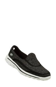 black skechers no laces \u003e Factory Store