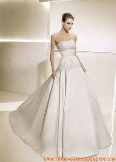 Salome  Glamour  Vestido de Novia  La Sposa