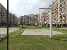#THDGarden  offers a well-equipped variety of 2BHK Apartments starting from Rs.26Lacs on Alwar Bypass Road #Bhiwadi.