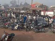 UBA ATM In Daura, Katsina Overcrowded (Photo)   See the crowd at UBA ATM, Duara branch, katsina state. see picture below      . >>> See More >>>http://u.to/myqVDw  ***************  You need a presence on the web and a tailor-made website at affordable prices?  Now is the time to get great Website Design. Still at N20,000!!! Call/Whatsapp 08035772234