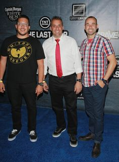 Sal Vulcano Photos - Bud Light Presents Wild West Comedy Festival - The Lonely Island - Zimbio