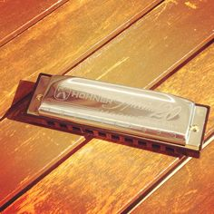#harmonica I suggest that if you start learning to play on diatonic harp ( harmonica  ) you should start with one of these types ( Special 20 ) or something simmilar.