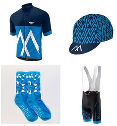 The Athletic #cycling #kit
