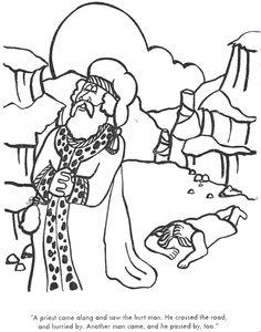 story of the good samaritan