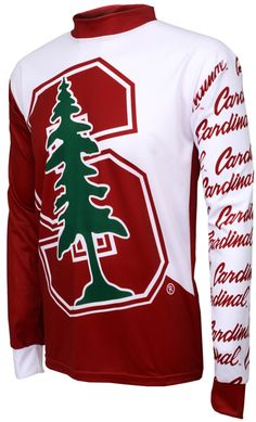 Stanford Mountain Bike Jerseys, Mountain Biking, Stanford Cardinal, Christmas Sweaters, Sweatshirts, How To Wear, Hs Sports, Shirts, Christmas Jumper Dress