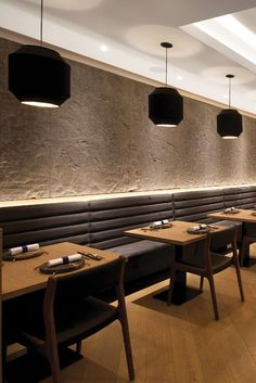 Home Decoration With Flowers Referral: 5038348580 Japanese Restaurant Interior, Japanese Restaurant Design, Restaurant Interior Design, Deco Restaurant, Restaurant Seating, Restaurant Furniture, Restaurant Banquette, Black Restaurant, Coffee Shop Interior Design