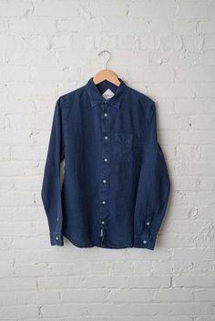 Florence Linen Shirt