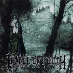 Dusk and Her Embrace - Cradle of Filth | Songs, Reviews, Credits | AllMusic