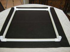 Assembly Instructions for a diy dog bed Dog Tent Bed, Pvc Dog Bed, Dog Ramp For Bed, Dog Hammock, Shade For Dogs, Dog Enclosures, Raised Dog Beds, Elevated Dog Bed, Dog Cots