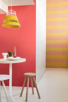 Dulux paint colour trends of 2017   Interiors   Decorating Ideas   Paint Colours   Red Online - Red Online