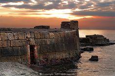 lazio, tarquinia, porto, etrusco, romano, vacanze in lazio