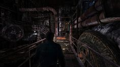 nightmare on elm st boiler   nightmare on elm street would play allot like silent hill and the ...